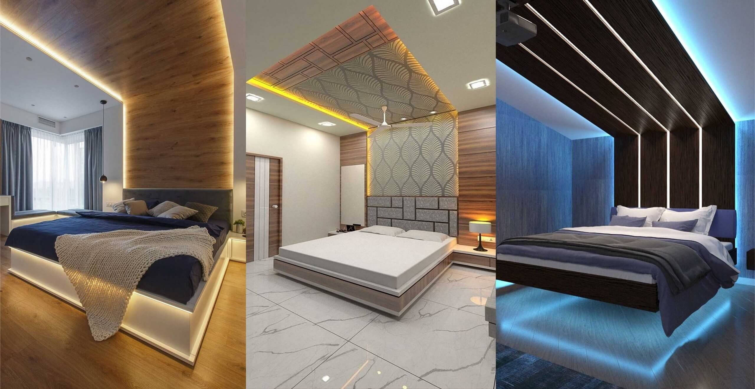 Incredible Modern Bedroom Design Ideas To Get Inspired My Home My Zone