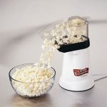 Win an Orville Redenbacher Hot Air Popcorn Popper from Blockbuster Express!