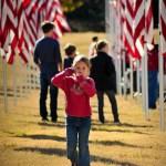 Veterans' Day 2010