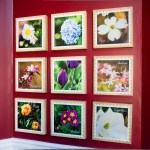 Fruit of the Spirit Gallery Wall