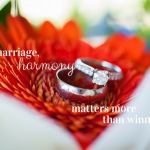 How to Make a Marriage Flourish today at (in)courage