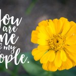 Embracing Your People at (in)courage