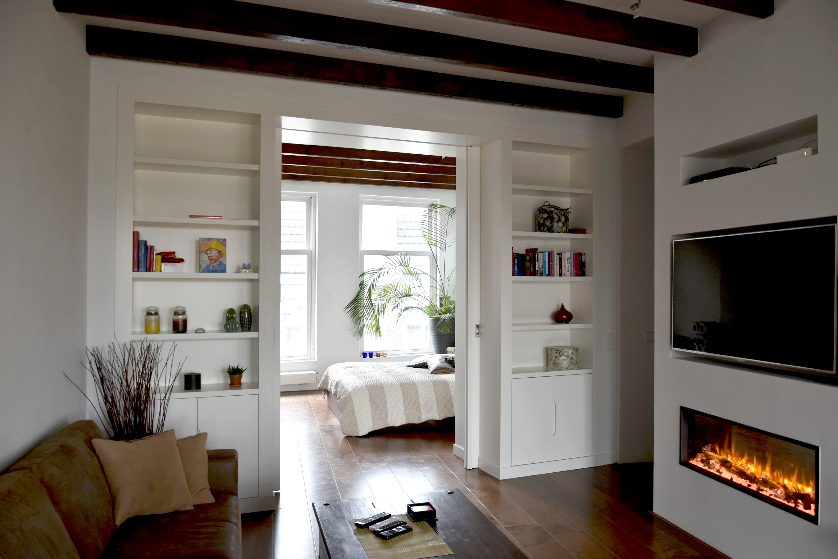 Interior Design Amsterdam Interior Building Project Amsterdam Canal House