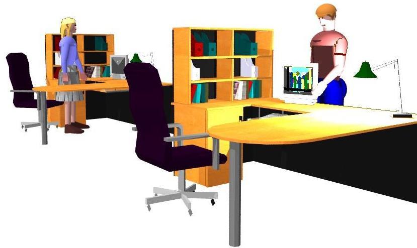 3d Office Design Software