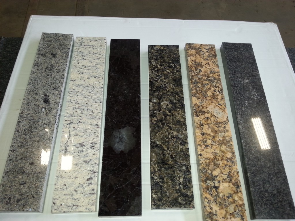 Compare Countertop Stone Types Northern Va Dc Md Ideal Stone