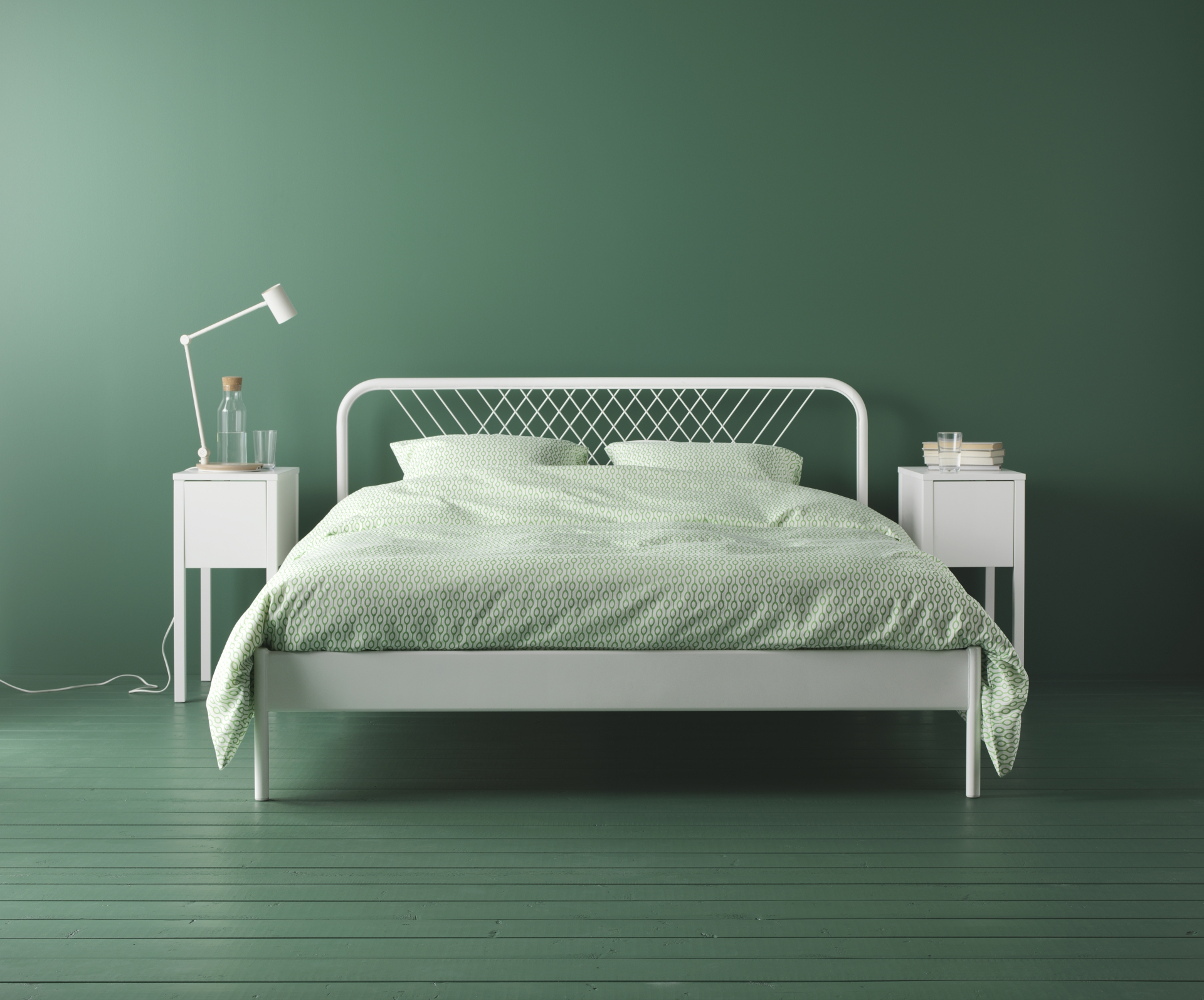 Ikea Bedroom Packages Ikea Nesttun Bed Frame Review Ikea Product Reviews