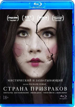 Ghostland 2018 BluRay 280MB English 480p Watch Online Full Movie Download Worldfree4u 9xmovies