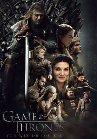 Game of Thrones S01E07 BluRay 200MB Hindi Dual Audio 480p Watch Online Free Download Worldfree4u 9xmovies