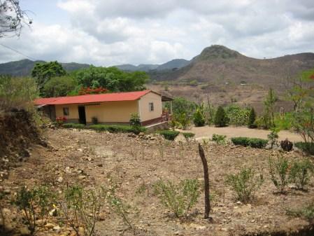 University Thomas More Nicaragua