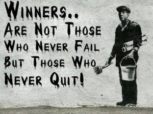 winners fail but never give up web small