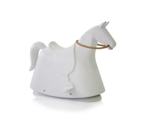 cavallo Rocky cavallo a dondolo Me Too Magis in vendita online su Mohd a 594.00