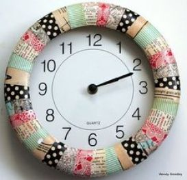 complementi orologio