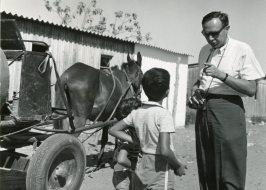 In Israel 1961