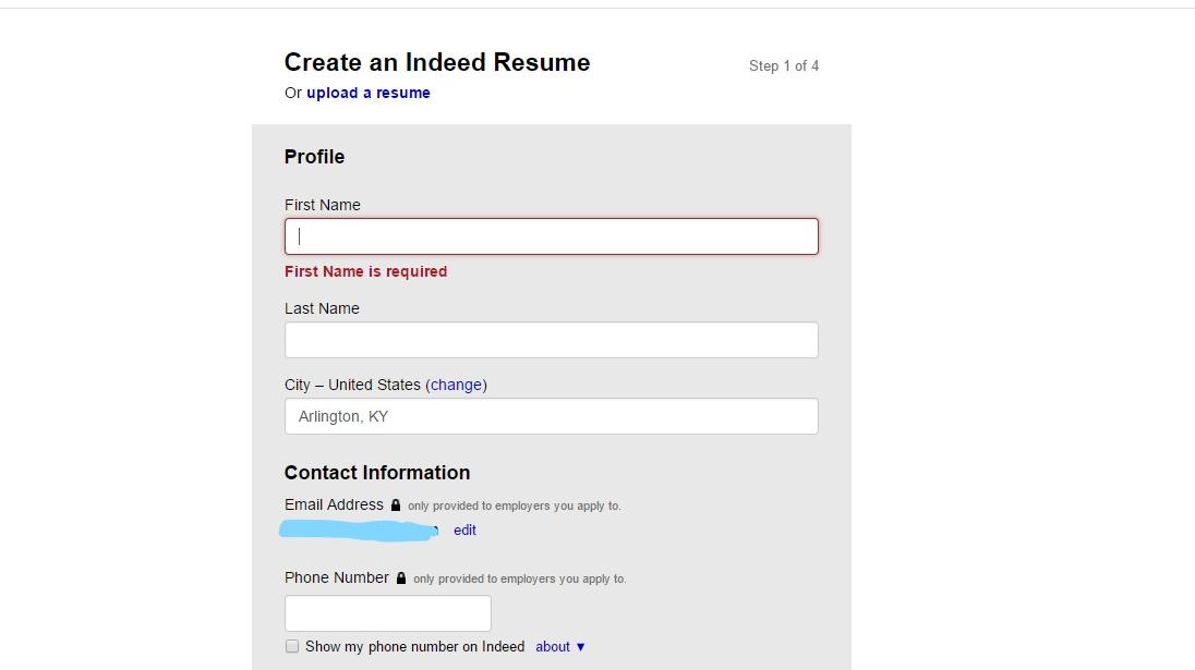 indeed resume upload lukex my indeed resume