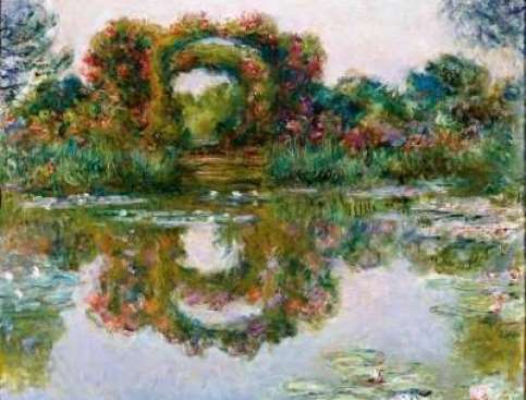 Impressionism fine art blogger for In their paintings the impressionists often focused on