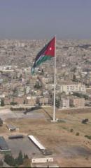 Raghadan Flagpole Jordan