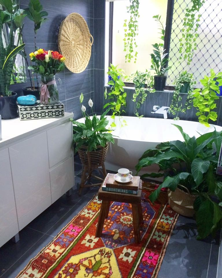 Badkamer En Toilet Fascinating Bohemian Bathroom Ideas Perfect For Relaxation