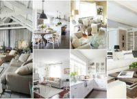 Modern Farmhouse Interiors That Combine Style And Warmth