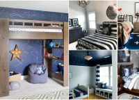 Space Theme Bedroom Ideas That Boys Will Absolutely Love