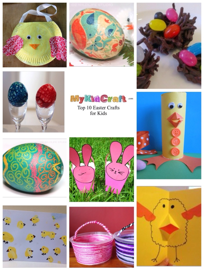 Easter craft ideas for toddlers -  Easter Craft Ideas For Toddlers 15 Download