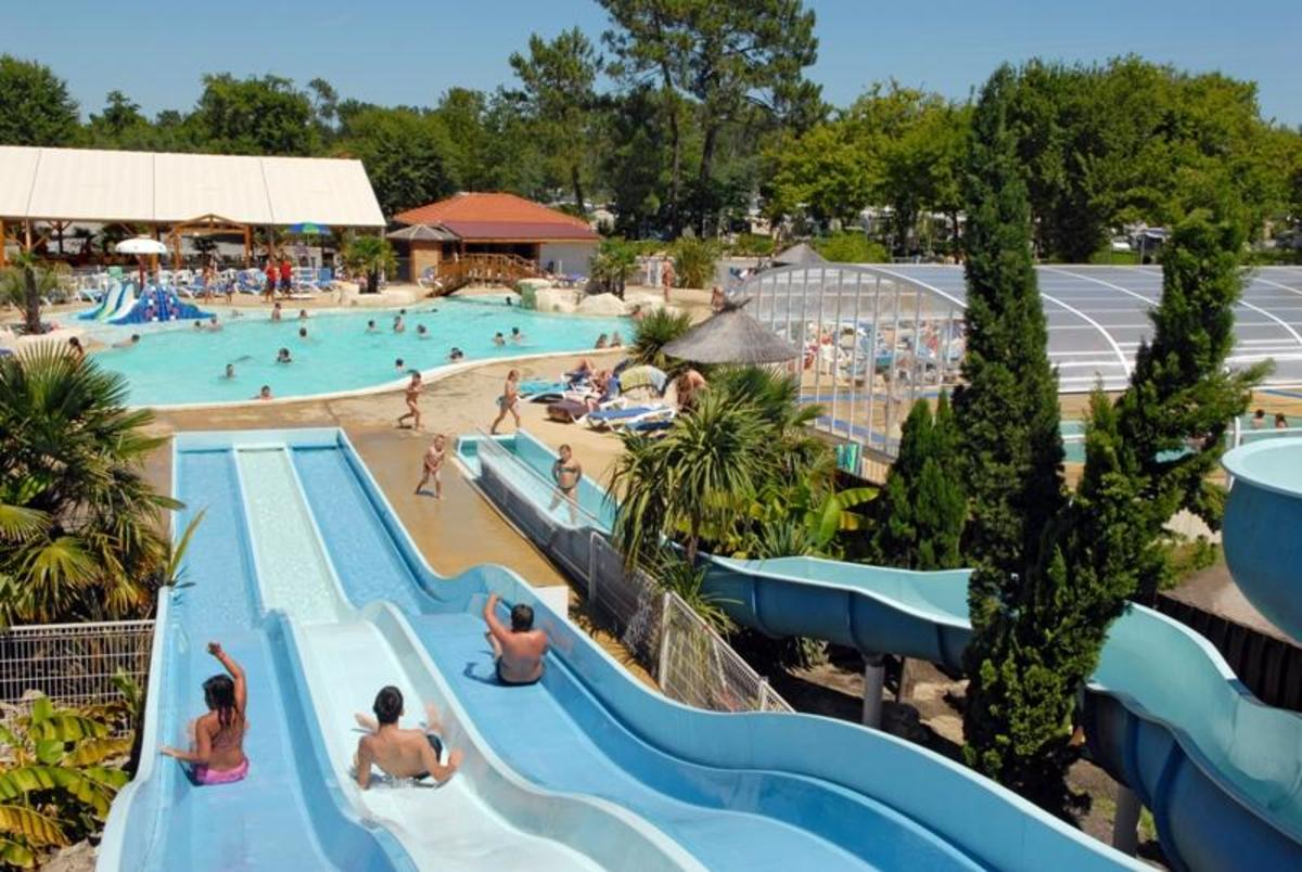 Location Vacances Camping 8 Campsites Near Bordeaux And Bergerac That The Family Will Love