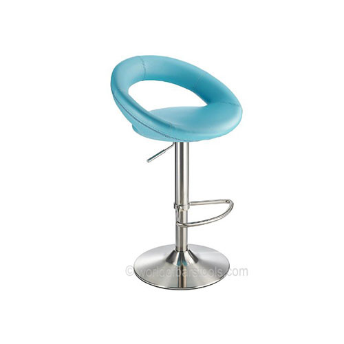 premier housewares kitchen bar stool step set duck egg blue blue bar stools kitchen contemporary blue bar stools blue