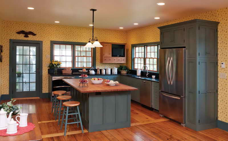 cabinets mykitcheninterior kitchen paint colors maple cabinets kitchen color ideas maple cabinets home design ideas