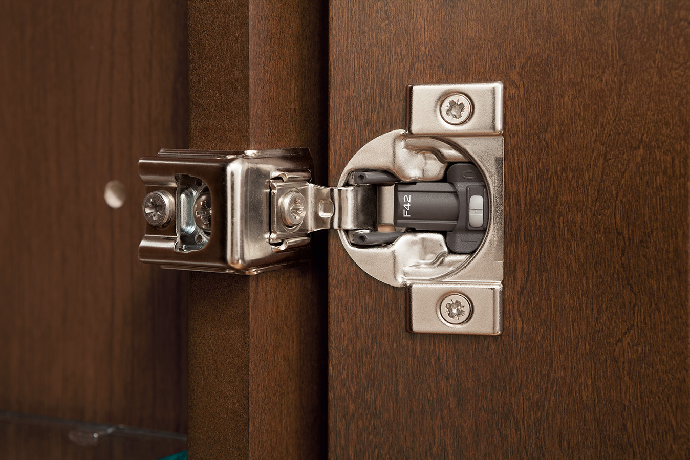 Best Hinges For Kitchen Cabinets Selecting The Best Kitchen Cabinet Door Hinges To Add A