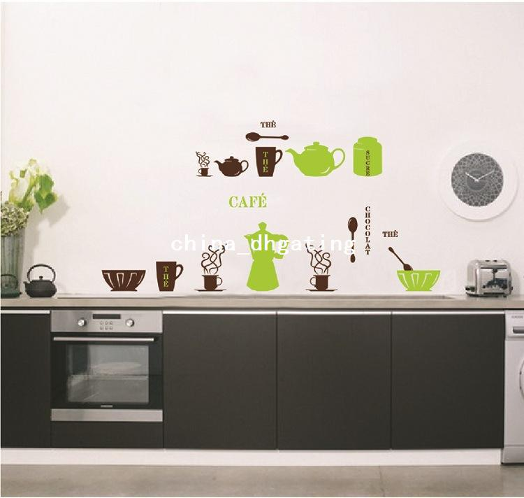 lovely kitchen wall stickers kitchen interior mykitcheninterior personalised kitchen wall sticker decals