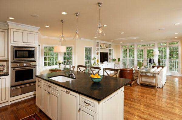 creating open concept kitchen kitchen interior design contemporary kitchen island fantastic kitchen island designs
