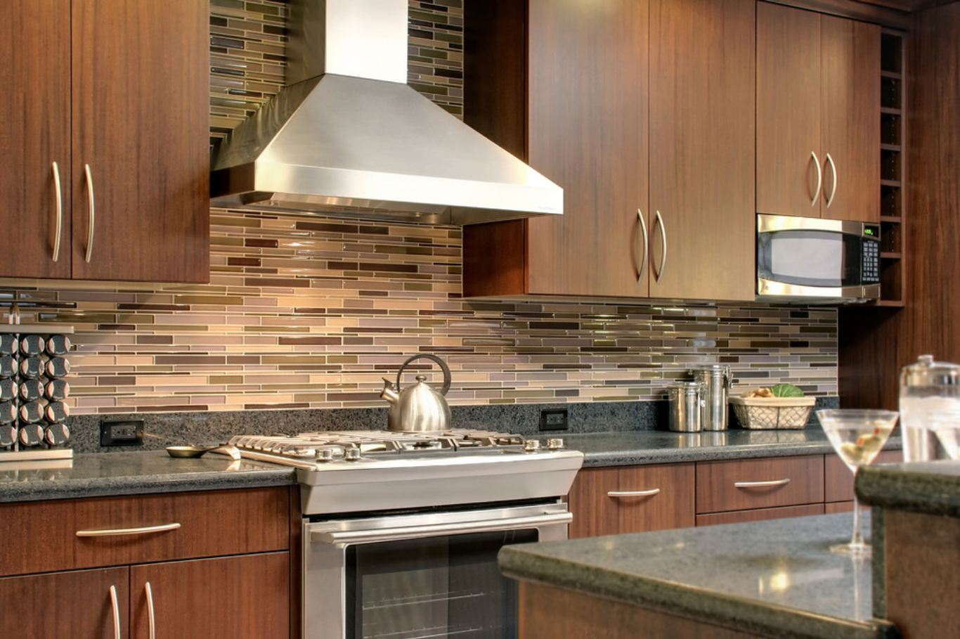 outstanding tile backsplashes supporting elegant interior home improvements refference glass tiles kitchen backsplashes