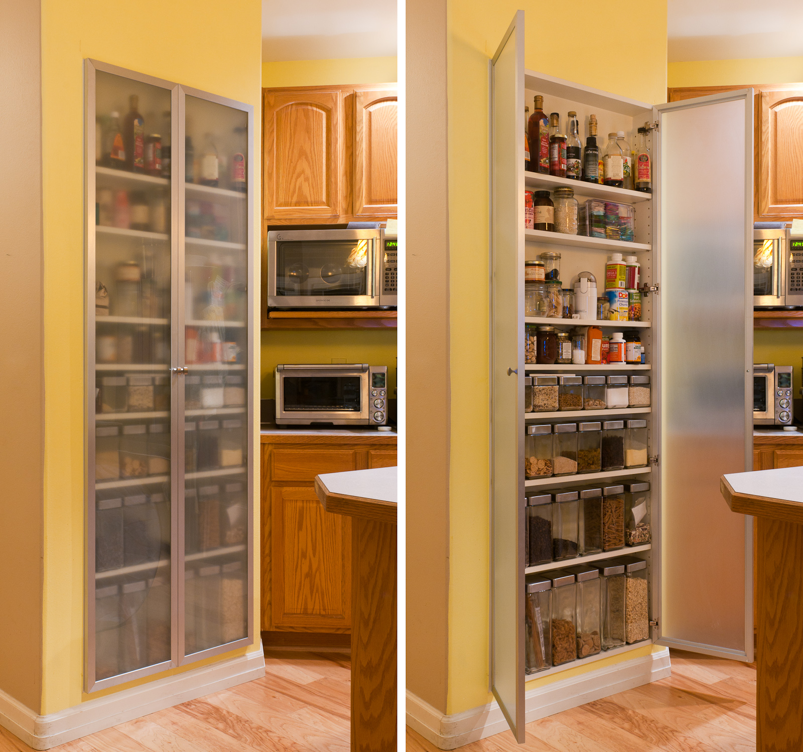 Long Kitchen Wall Cabinets Functional And Stylish Designs Of Kitchen Pantry Cabinet