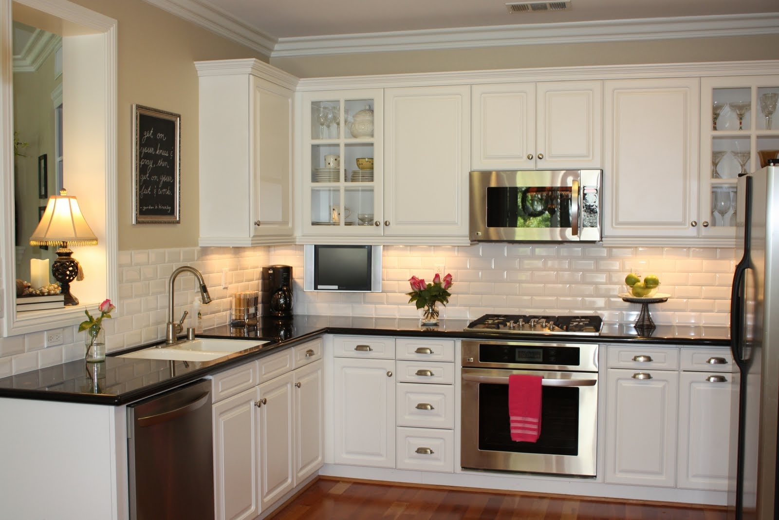 white kitchen ideas kitchen amazing white kitchen backsplash ideas idea light brown kitchen cabinet black white backsplash white