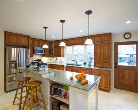 creating open concept kitchen archives kitchen interior home kitchen designs luxurious traditional kitchen ideas