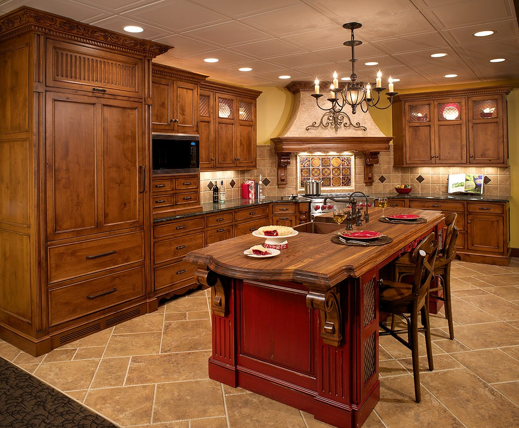 metal chandelier fabulous tuscan style kitchen cabinets stephanie wohlner tags kitchen design kitchen cabinet comment