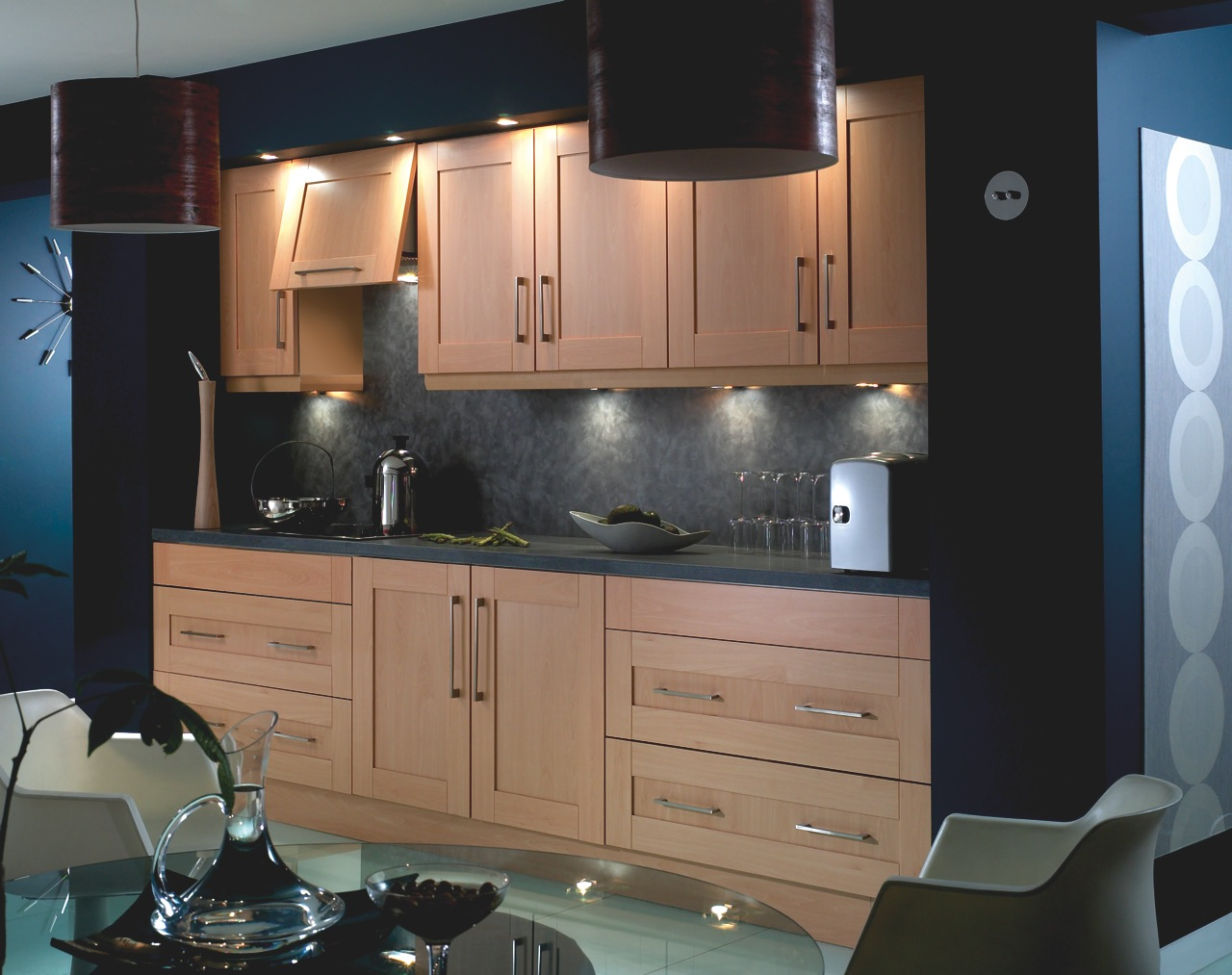 Kitchen Cabinet Front Replacement Replacement Kitchen Cabinet Doors Buying Guide For You