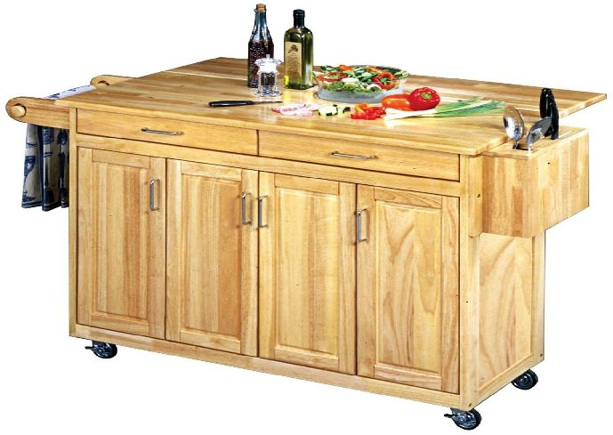 Wheeled Kitchen Islands Choosing High Quality And Affordable Rolling Kitchen Carts