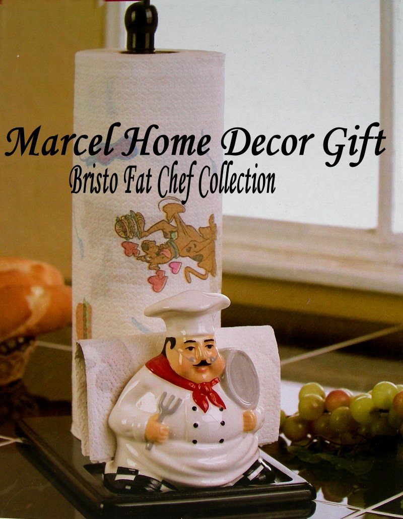 Fat chef kitchen decor sets - Gallery Of Fat Chef Kitchen Towels
