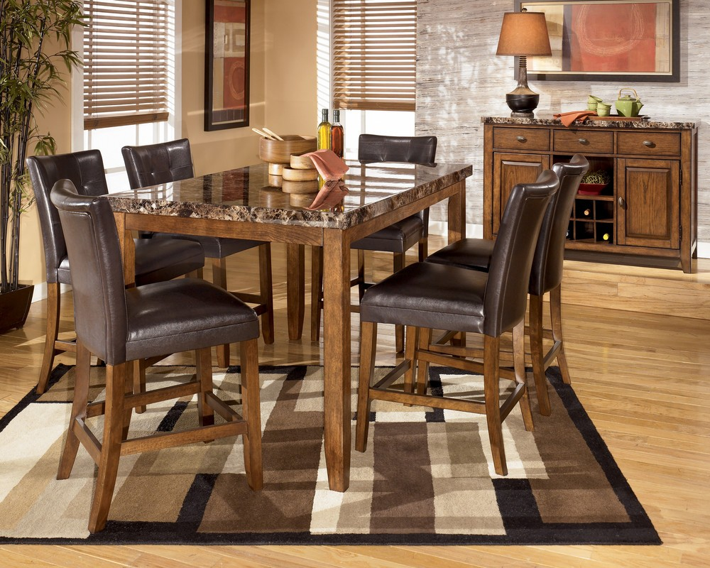 walmart gathering table high top kitchen table High Top Kitchen Table Sets Kitchen Ideas Download
