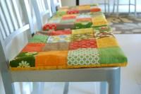 Kitchen chair cushions non slip Photo - 9   Kitchen ideas