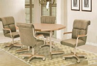 Kitchen dinette sets with casters | | Kitchen ideas