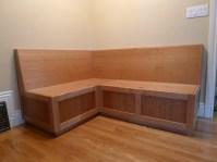 Kitchen nook table set Photo - 8 | Kitchen ideas