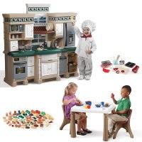 Kitchen sets for girls     Kitchen ideas