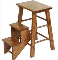 Kitchen step stool chair | | Kitchen ideas