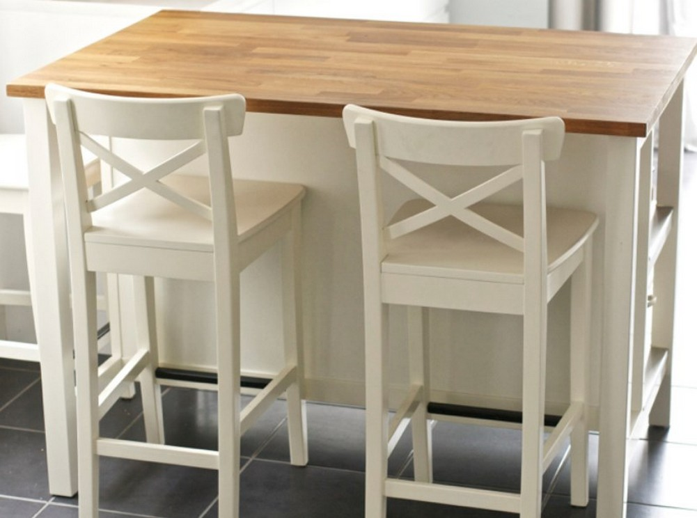 Stenstorp Kitchen Island Ikea With Regard To Kitchen