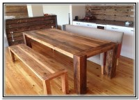 Kitchen table bench seat | | Kitchen ideas