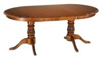 Oval pedestal kitchen table Photo - 5 | Kitchen ideas