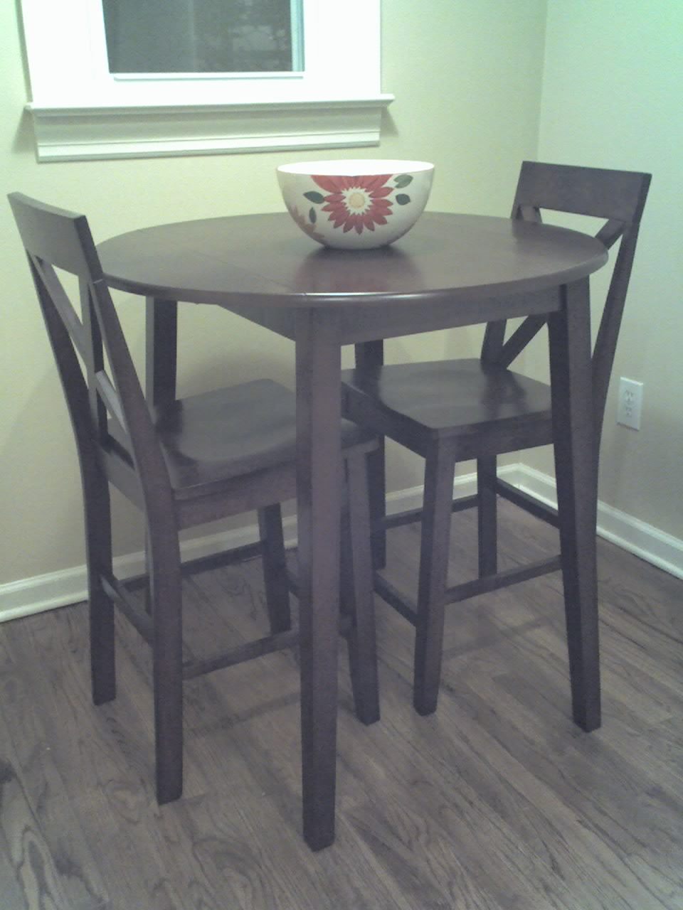 tall kitchen table chairs high top kitchen table High Table For Kitchen DIY