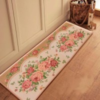 Washable kitchen rugs and runners Photo