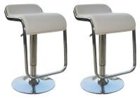 White kitchen bar stools     Kitchen ideas